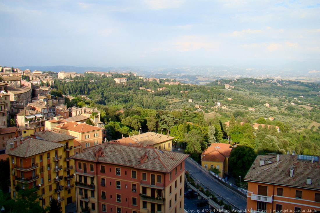 Summer Study in Perugia, Italy - sbu.edu