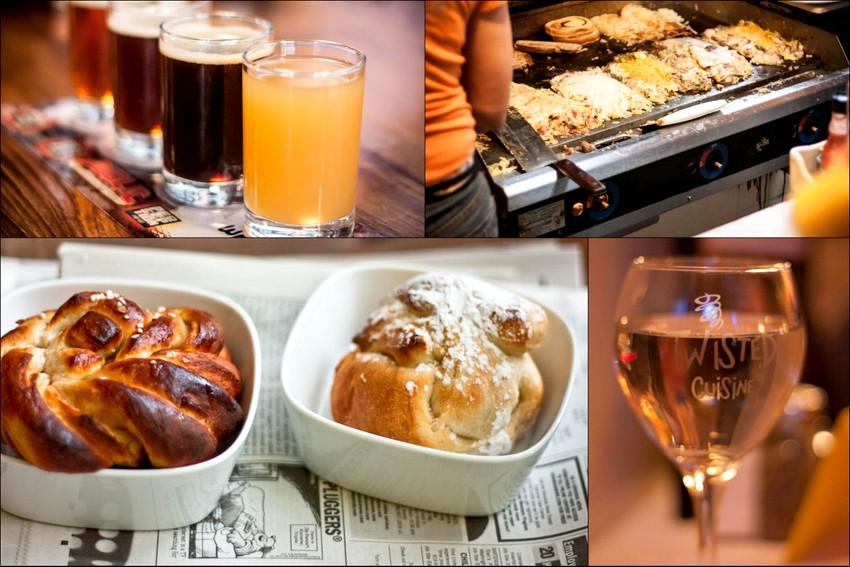 Dining and drinking in Kenosha