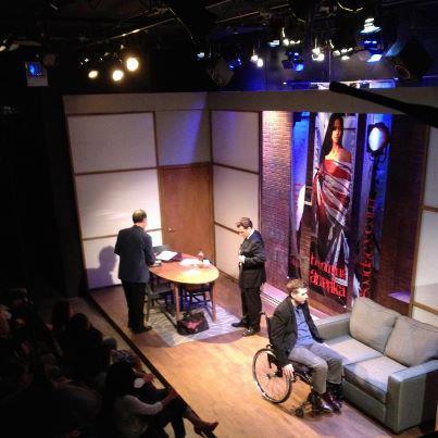 (Photo: Gift Theatre)