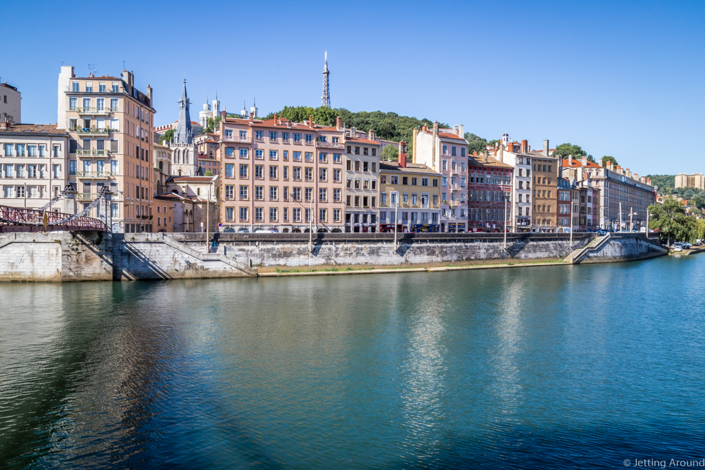 A relaxing week in southern France with Viking River Cruises
