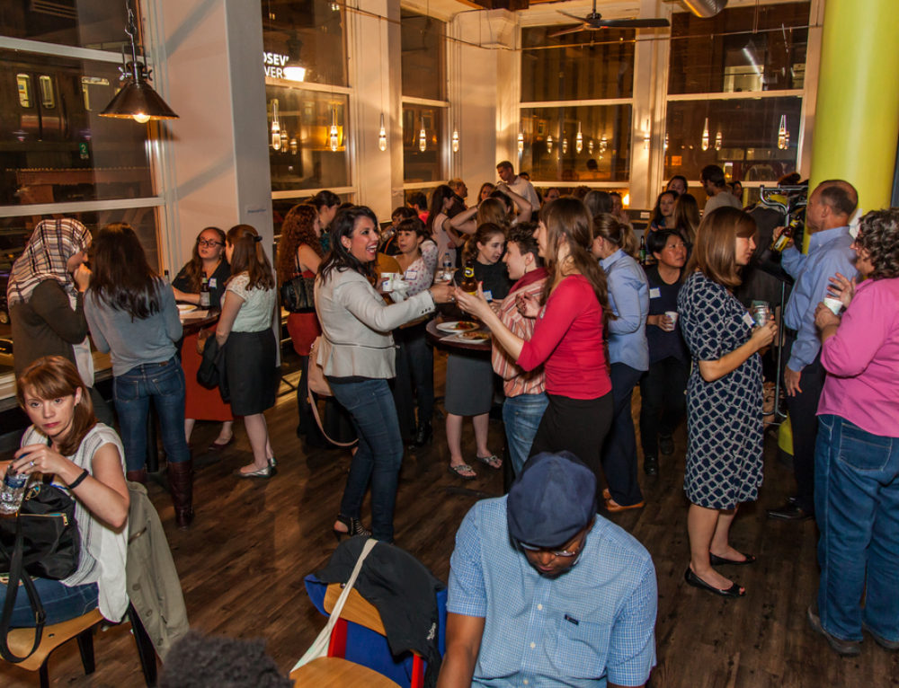 Event Recap: Meaningful Travel – What, Why, How