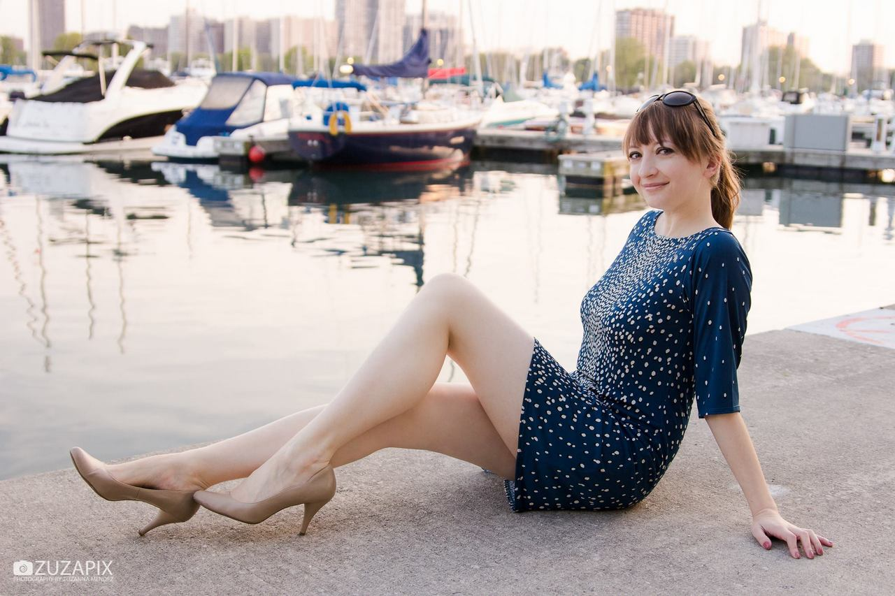 Giveaway: Travel Dress by Leota