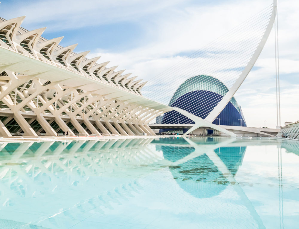 10 Reasons to Visit Valencia, Spain